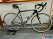 Scott CR1 SL Limited Carbon Tps-black 52cm, Dura Ace  gears Mavic  Wheels for Sale