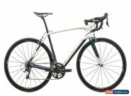 2016 Specialized S-Build S-Works Tarmac Road Bike 56cm Carbon Ultegra 6800 11s for Sale