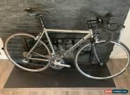 Litespeed Solano Titanium Road Bike Vintage Ultegra 10 Speed Carbon VERY CLEAN!! for Sale