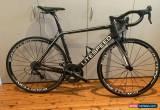 Classic Litespeed L3 Carbon Road Bike - Ultegra Groupset for Sale