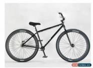 MAFIABIKES Mafia Bomma Black 29 inch Wheelie Bike for Sale