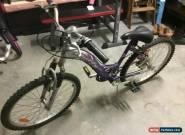 Girls Bike Huffy 24 inch. Good condition. Purple, 3 speeds for Sale