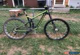 Classic 2014 Cannondale Trigger, Small, Carbon for Sale