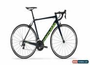 Cervelo R2 105 Road Bike 2018 - Navy/Green - Size 54 for Sale