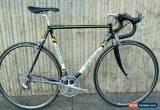 Classic Vintage Eddy Merckx MX Leader MXL Shimano Dura Ace 56cm for Sale