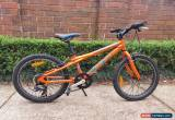 Classic 20 inch GT Aggressor Mountain Bike 2016 for Sale