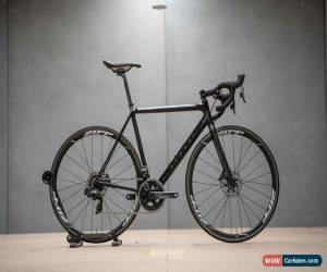 Classic Cannondale SuperSix Evo Hi-Mod Disc AXS 2019 for Sale