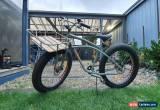 Classic Felt Fat Bike Beach Cruiser MINT CONDITION for Sale