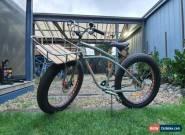 Felt Fat Bike Beach Cruiser MINT CONDITION for Sale