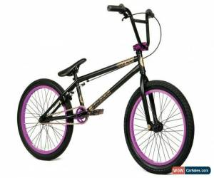 Classic Fitbike Co Chase Hawk Signature Trail BMX for Sale