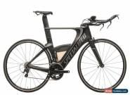 2015 Specialized Shiv Elite Triathlon Bike Large Carbon Shimano 105 5800 11s for Sale