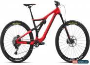 Orbea Rallon M10 Mountain Bike 2019 - Red for Sale