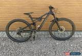 Classic Specialized Enduro Comp Bike 2018 Model - Large Frame for Sale