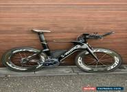 Specialized Shiv Tri Bike XL for Sale