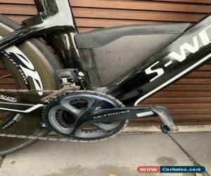 Classic Specialized Shiv Tri Bike XL for Sale