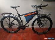 2019 Surly Ogre - Custom Touring Bikepacking Large for Sale