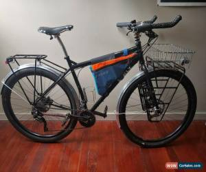 Classic 2019 Surly Ogre - Custom Touring Bikepacking Large for Sale