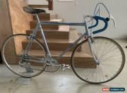KTM Stada SL Columbus Dura Ace 7200 Vintage bicycle for Sale