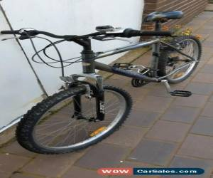 Classic Mens Malvern Star  Mountain Bike Large size  Brand new peddles. Seat ripped. for Sale