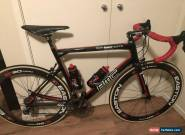 BMC Teammachine SLR01 .10- speed Record Campagnolo,Cadel Evans ,6.4kg $3950 OBO for Sale