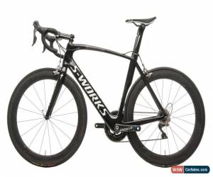 Classic Specialized S-Works Venge Road Bike - 2012, 56cm for Sale