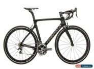 2017 Pinarello Gan RS Road Bike 54cm Carbon Shimano Dura-Ace 9000 11s Stages for Sale