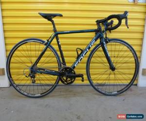 Classic ROADBIKE FOCUS CULEBRO SL.CARBON/ALU FRAME.105 GROUP.GERMAN SUPERLIGHT/FAST.51 for Sale