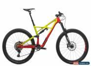 "2017 Specialized S-Works Enduro 29/6 Fattie Mountain Bike Large 29"" Carbon XX1 for Sale"