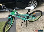 Girls 24 inch Giant bike for Sale