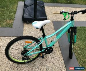 Classic Girls 24 inch Giant bike for Sale