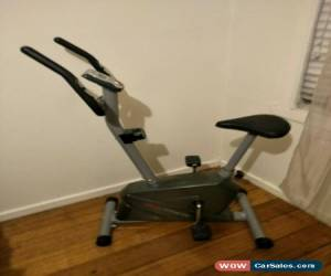Classic Exercise bike used for Sale