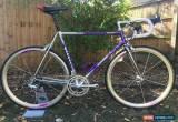 Classic Condor Classic Steel Road Bike - Campagnolo Record Shamal - London -  for Sale