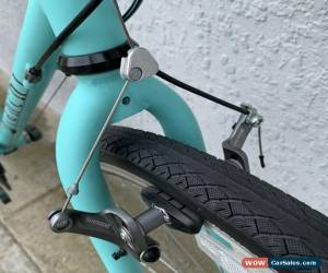 Classic 2019 Bianchi Volpe Gravel/Touring Bicycle 46cm for Sale