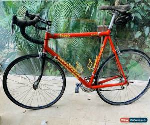 Classic  1997 Cannondale CAD-3  Saeco -  Vintage  - Campagnolo Chorus 9 speed - 62cm  for Sale