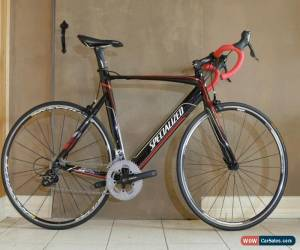 Classic SPECIALIZED SHIV ELITE ROAD BIKE 58cm SRAM 10 SPEED 105 SHIFTERS for Sale