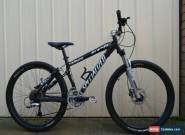 Specialized Epic Full Suspension MTB Bike, Hydraulic Disc Brake and Shimano 27Sp for Sale