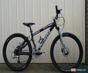 Classic Specialized Epic Full Suspension MTB Bike, Hydraulic Disc Brake and Shimano 27Sp for Sale
