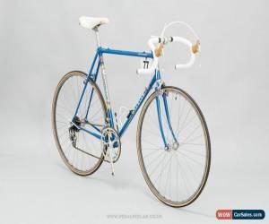 Classic 57.5cm J.P Van Poppel's Vintage Gazelle Champion Mondial - L'Eroica Retro for Sale
