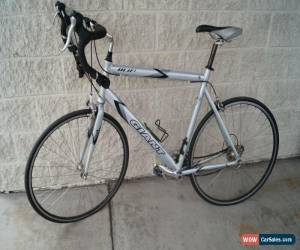 "Classic GIANT OCR3 ROAD BIKE 23""  for Sale"