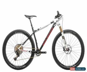 "Classic 2016 Rocky Mountain Vertex T.O. Mountain Bike Large 29"" Carbon SRAM XX1 Eagle 12 for Sale"