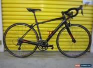 ROADBIKE TREK DOMANE 5.SHIMANO GROUPSET.FULL CARBON.PRO LEVEL ROADBIKE.53  for Sale