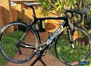 ROAD BICYCLE ITALIAN BASSO LAGUNA ULTEGRA FULL CARBON 54CM for Sale