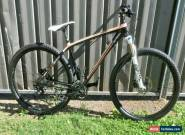 Merida Big Nine 3000 - 30 Speed Mountain Bike - 49cm Frame for Sale