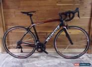 2014 Specialized Roubaix Elite SL4  54cm for Sale