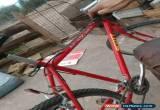 Classic VINTAGE Scott Mountain Bike Arapahoe for Sale