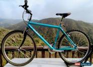 1992 Klein Rascal XT Candy Blue Sunlite Rigid Fork ~ US Retro Classic  USA Made for Sale