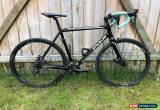 Classic Fuji 1.5 Cross Gravel Complete Bike M/L 56cm 2x10 speed Disc Brakes  for Sale