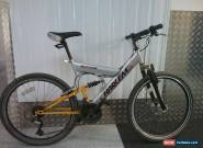 Mens used mountain bikes for Sale