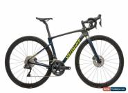 2020 Specialized Roubaix Expert Road Bike 49cm Carbon Ultegra Di2 RX805 11 Speed for Sale
