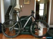 Upgraded Medium Giant XTC 29er 1, 2012 for Sale